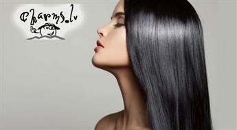 Inovatīva matu procedūra ESTEL THERMOKERATIN salona Eklektik