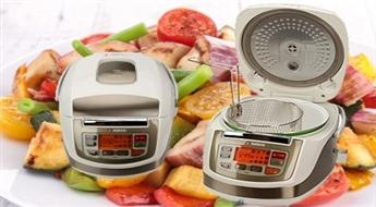 SUPER CENA! Katra pavāra sapnis! Daudzfunkcionāls multivārāmais katls, kas ēdienu gatavo pats -63% Modelis RW-FZ45F.