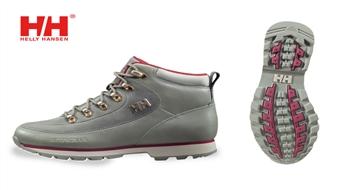 """Sadarbībā ar SPORTLAND: """"Helly Hansen"""" THE FORESTER ūdensizturīgi ādas apavi sievietēm (36-42)"""