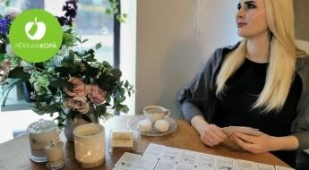 """Senas zīlēšanas kārtis """"Laimes spēle"""" un """"Astrologa Sēnija horoskops"""" vai desmitgades plānotājs"""