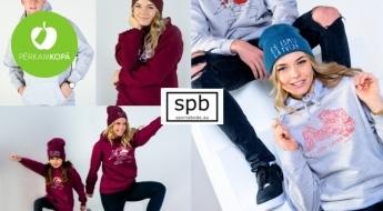 Patriotiski džemperi visai ģimenei ar latviešu mākslinieces ELZUKO veidotajiem dizainiem