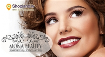 Saudzīgs ultraskaņas pīlings efektīvai ādas attīrīšanai salonā Mona Beauty