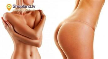 Mona Beauty: 1 vai 5 ULTRATONE biostimulācijas procedūras ķermenim