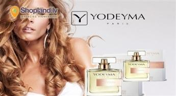Sieviešu smaržas YODEYMA 100 ml: Kara,Fruit,Gianna u.c